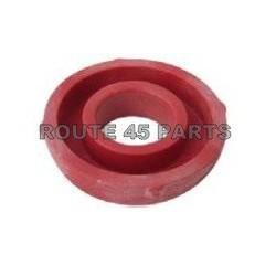 Koppelingslagerschaal IMITATIE bovenste, rood,