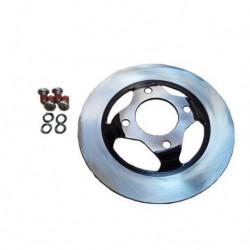 Remschijf Ligier IXO /  Microcar M-GO   voorzijde   1008471