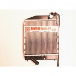 Radiateur Microcar MC1/Virgo