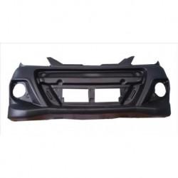 Bumper voor Aixam GTO 2010 imitatie
