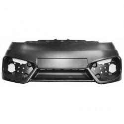 Bumper Voor Aixam Coupe GTI 2013