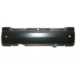 Achterbumper X-TOO-RS ABS imitatie  0188001/08.6.332