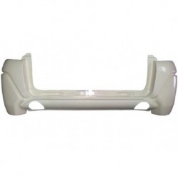 Achter bumper Crossover 7aw019 Polyester