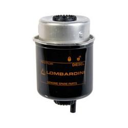 Origineel Brandstof filter Lombardini DCI
