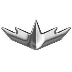 Logo Chatenet achterklep