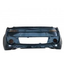 Voorbumper Microcar MGO 3 / Dué 2 en 3  1405760