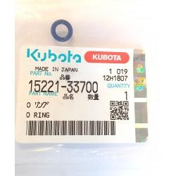 O-Ring koppakking Kubota