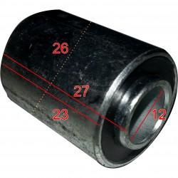 Draagarm rubber / SILENT BLOCK 12/26/27/23    SB007