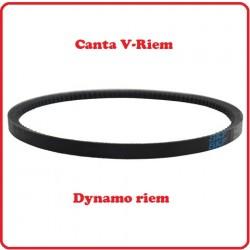 V-snaar Dynamo  Canta