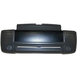 Bumper voor Microcar MC1, ABS, imitatie