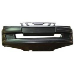 Bumper voor Microcar Virgo 3, ongespoten, imitatie