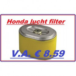 Honda Imitatie luchtfilter Canta, Amica