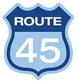 Route 45 parts B.V.